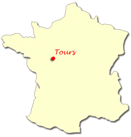 France-tours